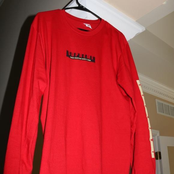 3511640a517d Supreme 1994 Long Sleeve Shirt. M_5bc6288b04e33df4f96b370f